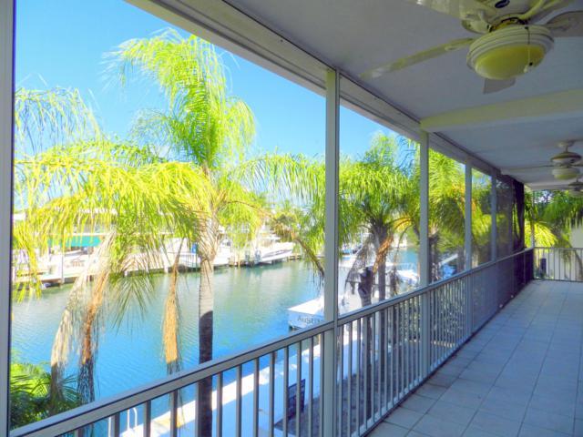 124 Palo De Oro Drive, Plantation Key, FL 33036 (MLS #585966) :: Jimmy Lane Real Estate Team