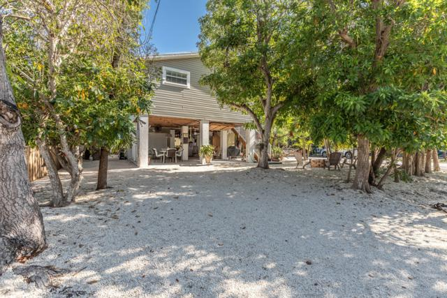 31112 Ave C, Big Pine Key, FL 33043 (MLS #585972) :: Conch Realty