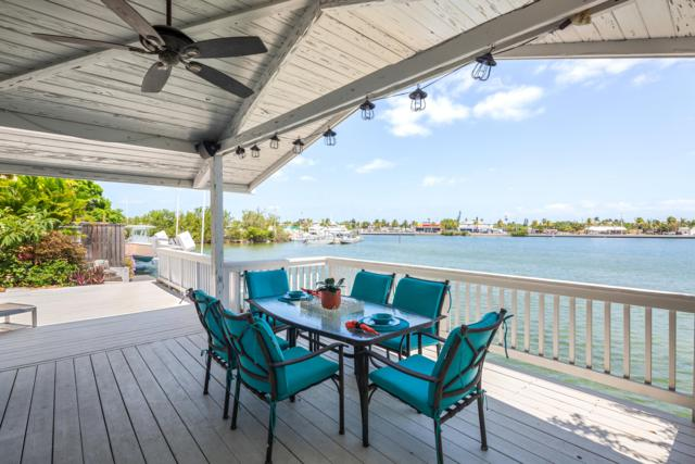 14 Hilton Haven Road, Key West, FL 33040 (MLS #585977) :: Jimmy Lane Real Estate Team