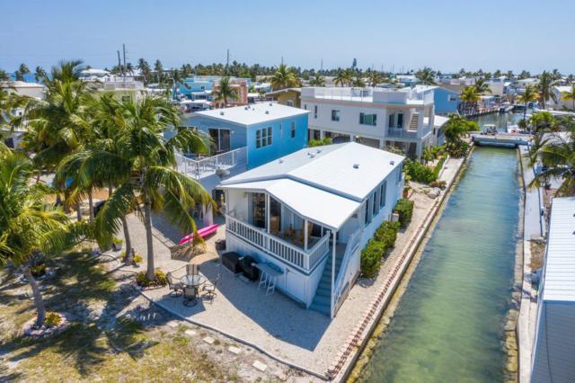 65821 Overseas Highway #243, Long Key, FL 33001 (MLS #585981) :: Key West Luxury Real Estate Inc