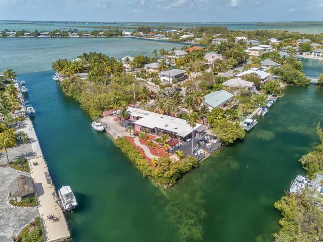 126 Shore Lane, Sugarloaf Key, FL 33042 (MLS #585985) :: Jimmy Lane Real Estate Team