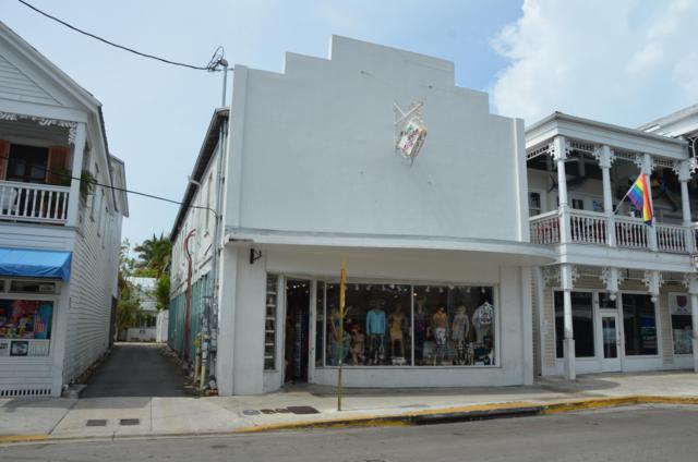 716 Duval Street #6, Key West, FL 33040 (MLS #586004) :: Jimmy Lane Real Estate Team