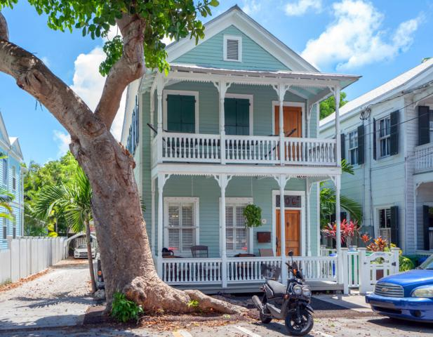 506 Elizabeth Street, Key West, FL 33040 (MLS #586008) :: Doug Mayberry Real Estate
