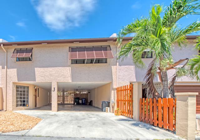 3301 Duck Avenue J, Key West, FL 33040 (MLS #586009) :: Jimmy Lane Real Estate Team