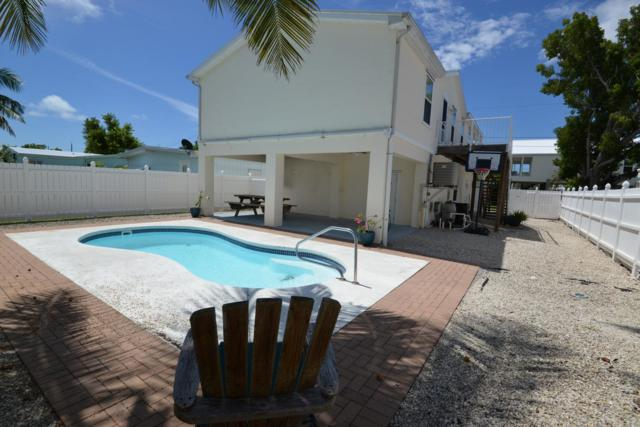 512 28Th Street Ocean, Marathon, FL 33050 (MLS #586011) :: Key West Luxury Real Estate Inc
