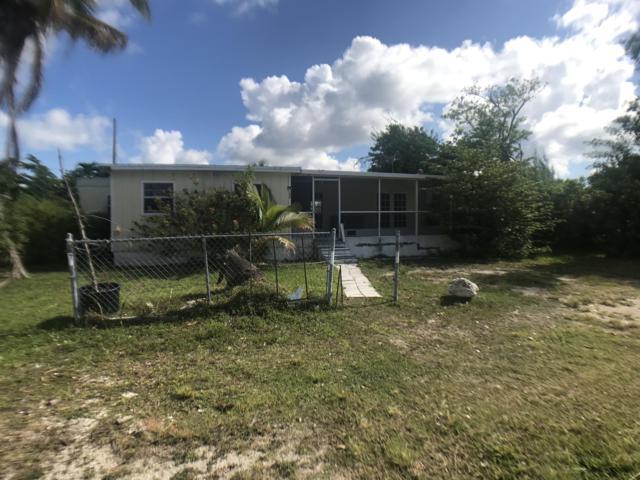 28181 Helen Avenue, Little Torch Key, FL 33042 (MLS #586016) :: Jimmy Lane Real Estate Team