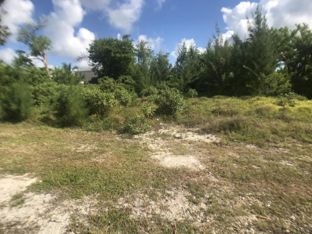 28213 Helen Avenue, Little Torch Key, FL 33042 (MLS #586018) :: Jimmy Lane Real Estate Team