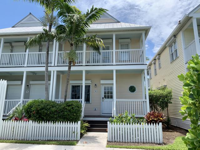 7073 Hawks Cay Boulevard, Duck Key, FL 33050 (MLS #586021) :: Vacasa Florida LLC