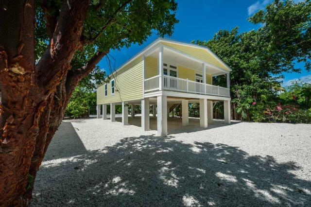19601 Aztec Street, Sugarloaf Key, FL 33042 (MLS #586024) :: Key West Luxury Real Estate Inc