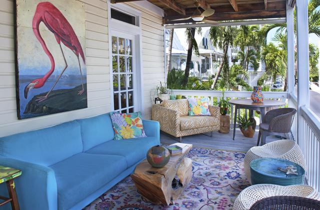 812 Fleming Street #4, Key West, FL 33040 (MLS #586031) :: Doug Mayberry Real Estate