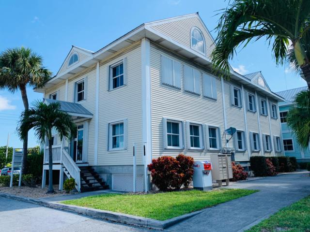 3152 Northside Drive L, Key West, FL 33040 (MLS #586041) :: Doug Mayberry Real Estate