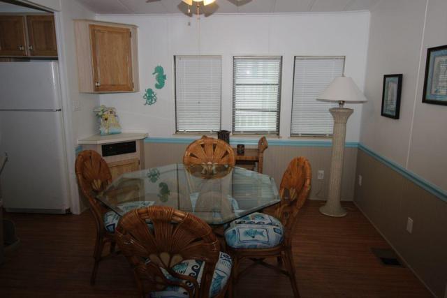 701 Spanish Main Drive #439, Cudjoe Key, FL 33042 (MLS #586042) :: Doug Mayberry Real Estate