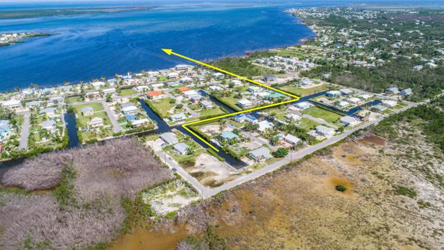 Lot 7 Cardinal Lane, Big Pine Key, FL 33043 (MLS #586052) :: Conch Realty