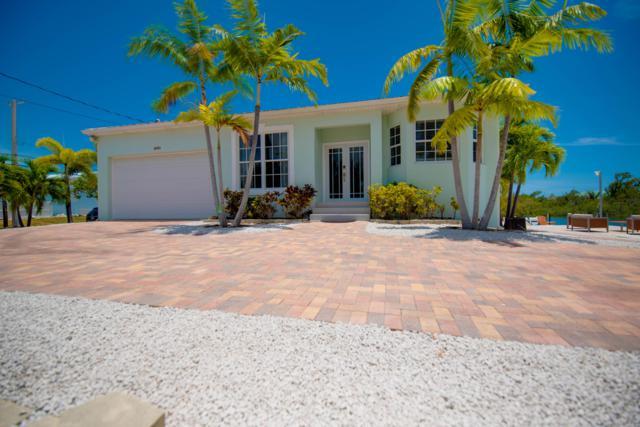 20986 2Nd Avenue, Cudjoe Key, FL 33042 (MLS #586054) :: Jimmy Lane Real Estate Team
