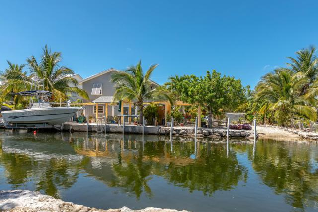 22558 La Fitte Drive, Cudjoe Key, FL 33042 (MLS #586059) :: Jimmy Lane Real Estate Team