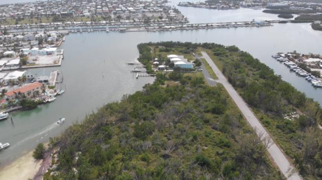 Pescayo Avenue, Marathon, FL 33050 (MLS #586061) :: Coastal Collection Real Estate Inc.