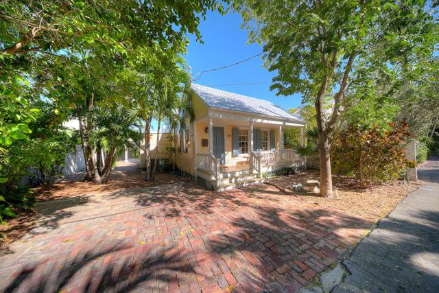 727 Love Lane, Key West, FL 33040 (MLS #586062) :: Doug Mayberry Real Estate