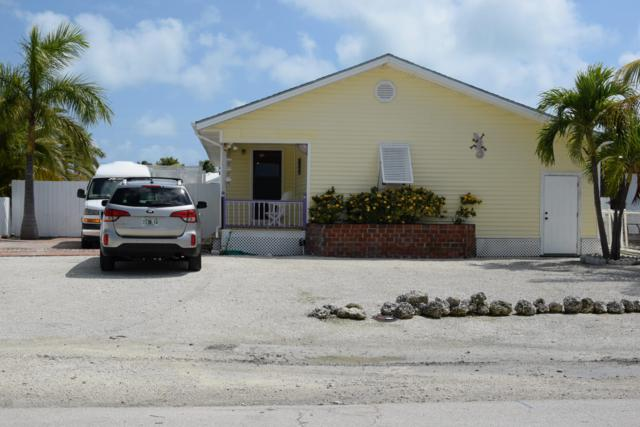 15 Boca Chica Road, Geiger Key, FL 33040 (MLS #586076) :: Vacasa Florida LLC