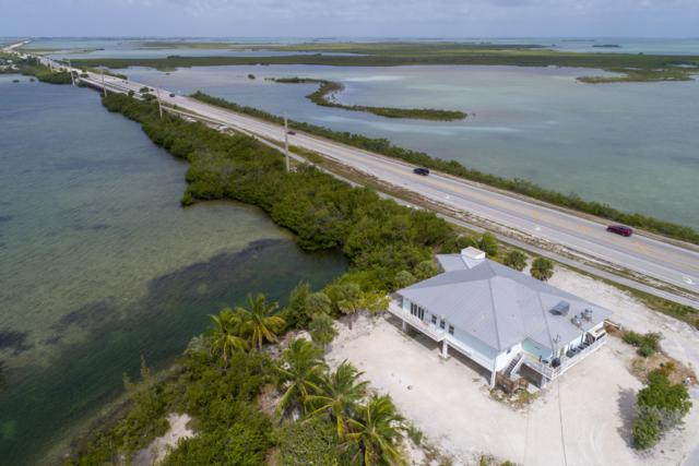 3100 Overseas Highway, Saddlebunch, FL 33040 (MLS #586078) :: Coastal Collection Real Estate Inc.