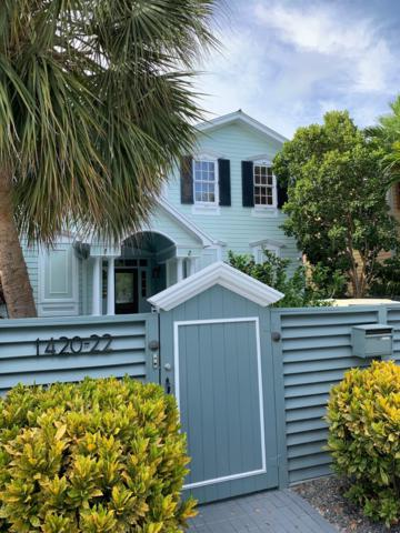 1422 South Street, Key West, FL 33040 (MLS #586081) :: Jimmy Lane Real Estate Team