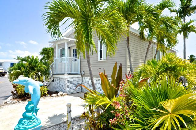 701 Spanish Main Drive #438, Cudjoe Key, FL 33042 (MLS #586082) :: Vacasa Florida LLC