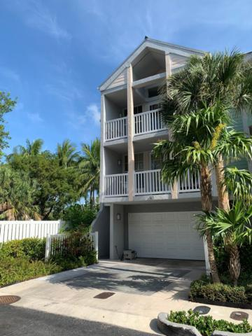 93 Seaside North Court, Key West, FL 33040 (MLS #586083) :: Jimmy Lane Real Estate Team