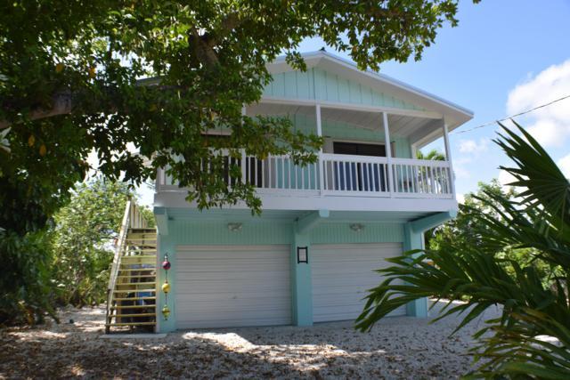 27035 Dolphin Road, Ramrod Key, FL 33042 (MLS #586086) :: Conch Realty