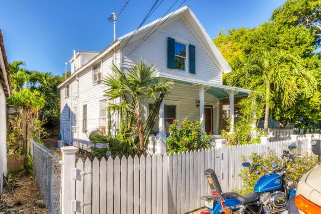 1430 Thompson Street Down, Key West, FL 33040 (MLS #586093) :: Key West Vacation Properties & Realty