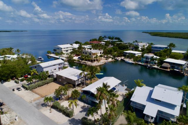 194 Plantation Avenue, Plantation Key, FL 33070 (MLS #586095) :: Doug Mayberry Real Estate