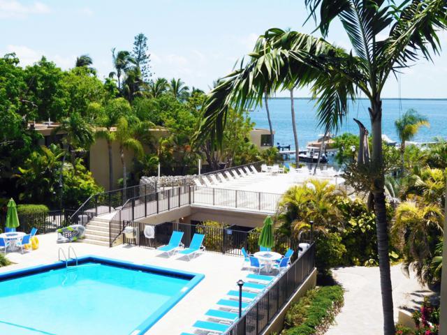 104350 Overseas Highway B-304, Key Largo, FL 33037 (MLS #586097) :: Jimmy Lane Real Estate Team