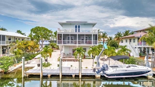 1038 Adams Drive, Key Largo, FL 33037 (MLS #586098) :: Jimmy Lane Real Estate Team
