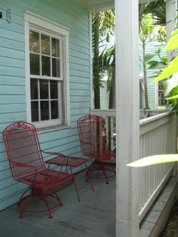 406 Fleming Street A, Key West, FL 33040 (MLS #586100) :: Key West Vacation Properties & Realty