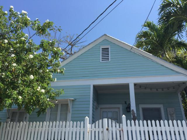 406 Fleming Street B, Key West, FL 33040 (MLS #586101) :: Key West Vacation Properties & Realty