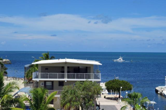 77 Coral Drive, Key Largo, FL 33037 (MLS #586102) :: Coastal Collection Real Estate Inc.