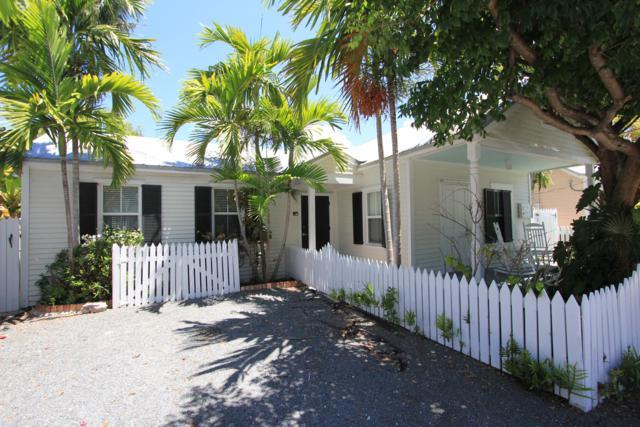 515 Louisa Street, Key West, FL 33040 (MLS #586104) :: Doug Mayberry Real Estate