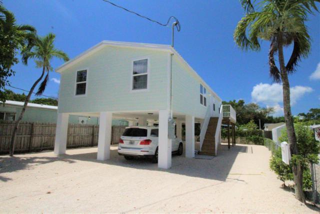 158 2nd Court, Key Largo, FL 33037 (MLS #586112) :: Jimmy Lane Real Estate Team