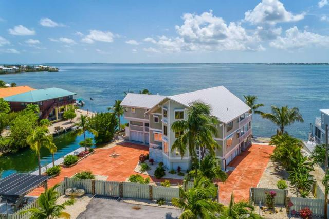 22940 Sharp Lane, Cudjoe Key, FL 33042 (MLS #586114) :: Key West Luxury Real Estate Inc