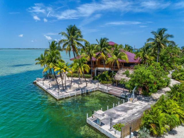 17048 Flying Fish Lane, Sugarloaf Key, FL 33042 (MLS #586116) :: Vacasa Florida LLC