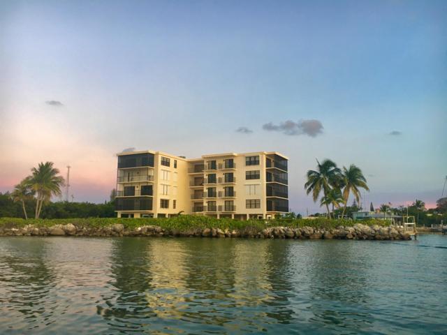 1500 Overseas Highway #401, Marathon, FL 33050 (MLS #586117) :: Key West Luxury Real Estate Inc