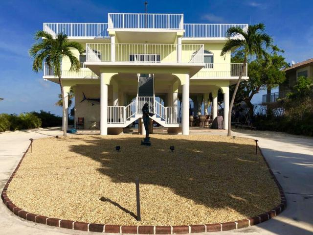 111 Oleander Circle, Key Largo, FL 33037 (MLS #586126) :: Jimmy Lane Real Estate Team