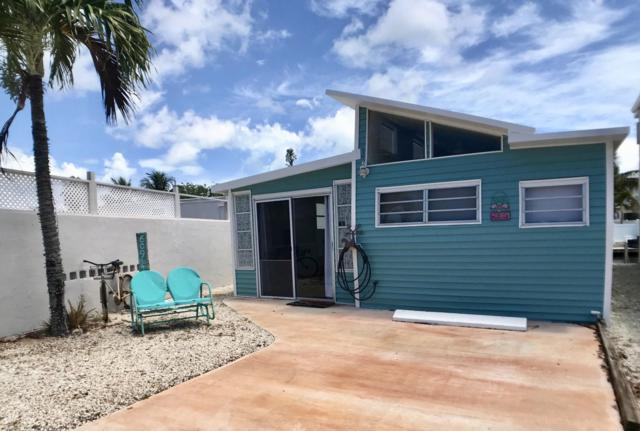 701 Spanish Main Drive #609, Cudjoe Key, FL 33042 (MLS #586127) :: Key West Luxury Real Estate Inc