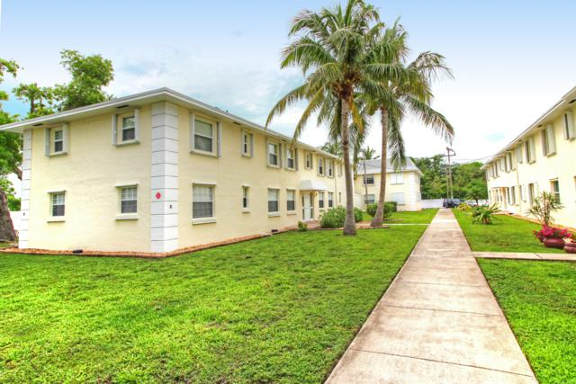 40 High Point Road E201, Plantation Key, FL 33070 (MLS #586133) :: Coastal Collection Real Estate Inc.