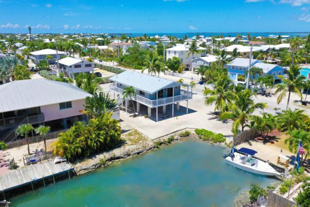 23013 Wahoo Lane, Cudjoe Key, FL 33042 (MLS #586139) :: Key West Luxury Real Estate Inc