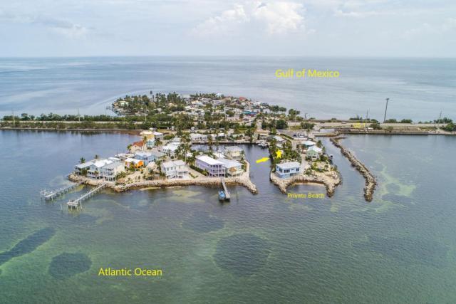 62900 Overseas Highway #9, Conch Key, FL 33050 (MLS #586142) :: Key West Luxury Real Estate Inc