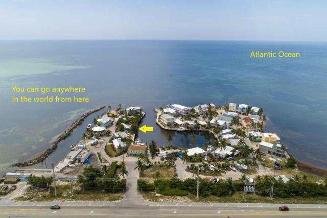 62900 OC Overseas Hwy Lot 9, Conch Key, FL 33050 (MLS #586144) :: Vacasa Florida LLC