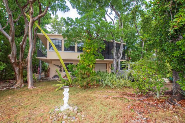 133 Royal Lane, Plantation Key, FL 33036 (MLS #586148) :: Doug Mayberry Real Estate