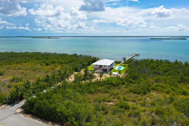 569 Niles Road, Summerland Key, FL 33042 (MLS #586149) :: Conch Realty