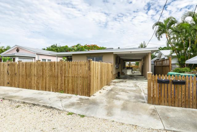 2523 Seidenberg Avenue, Key West, FL 33040 (MLS #586165) :: Coastal Collection Real Estate Inc.