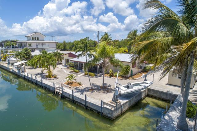 370 W Shore Drive, Summerland Key, FL 33042 (MLS #586171) :: Jimmy Lane Real Estate Team