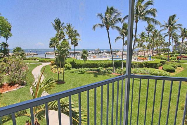 87851 Old Highway K4, Plantation Key, FL 33036 (MLS #586172) :: Doug Mayberry Real Estate